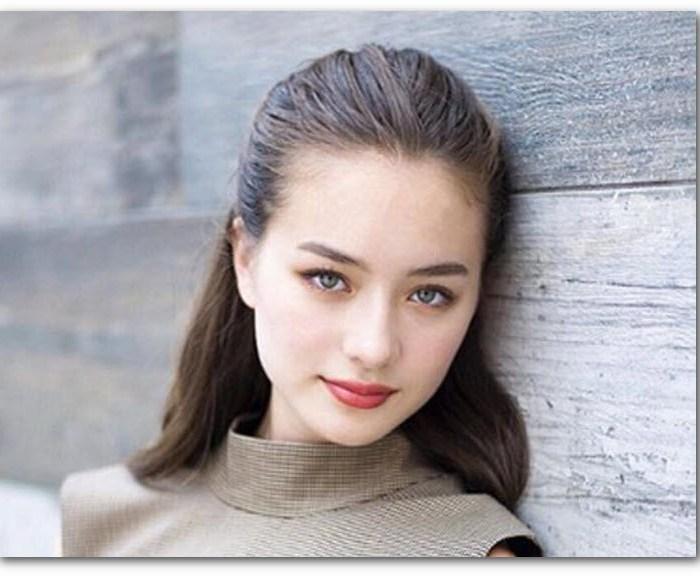 サクラキルシュ カップ かわいい 美少女 モデル ハーフ 奇跡の13歳 スイス TGC