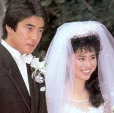 松田聖子 神田正輝 結婚 離婚