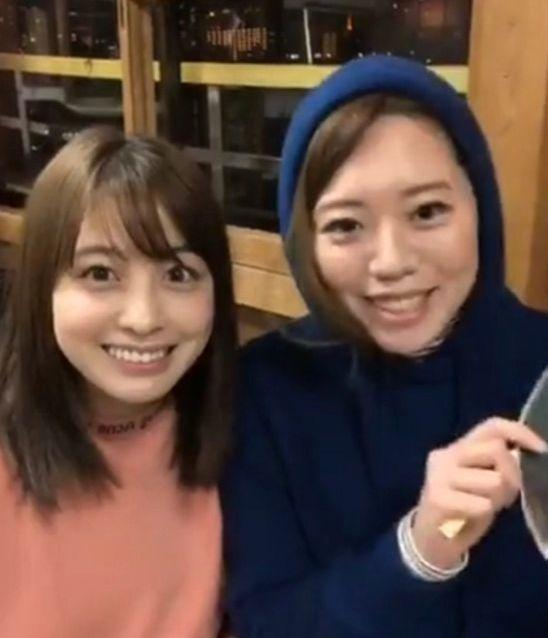 橋本環奈 マネージャー