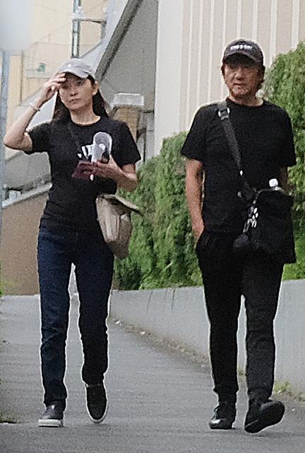 市村正親 篠原涼子 離婚危機