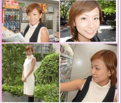 櫻井翔 彼女 画像 高内三恵子 ミス慶応