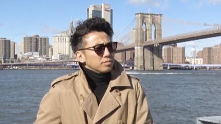 ピース綾部 現在 インスタグラム 収入源 裏事情 何してる ニューヨーク