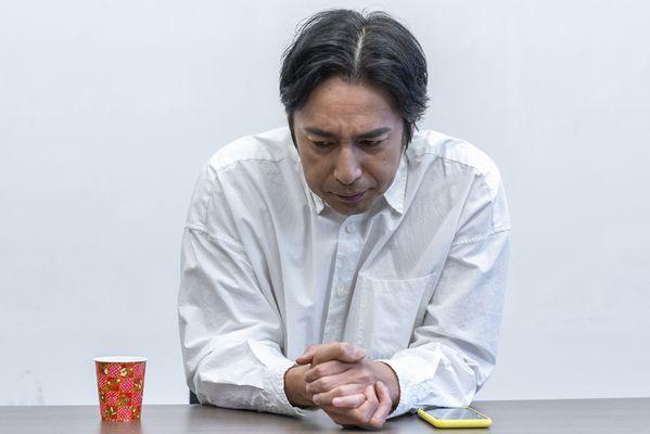 徳井義実 現在 老け込んだ メイク イケメン