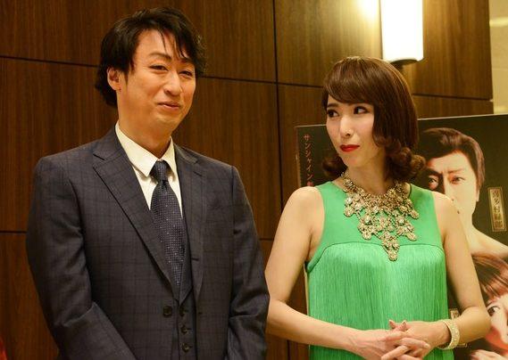 喜多村緑郎 貴城けい 結婚 鈴木杏樹 不倫