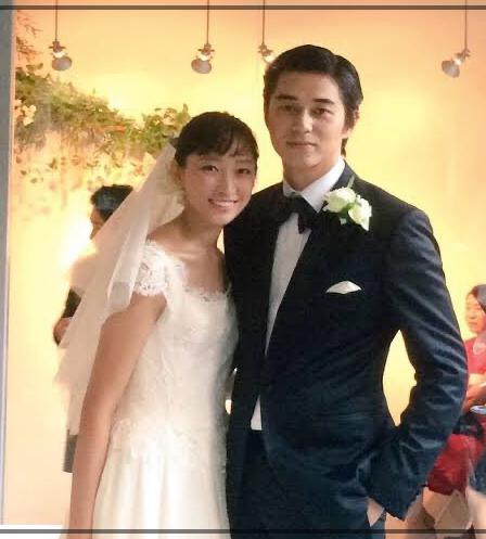 杏 東出昌大 結婚式
