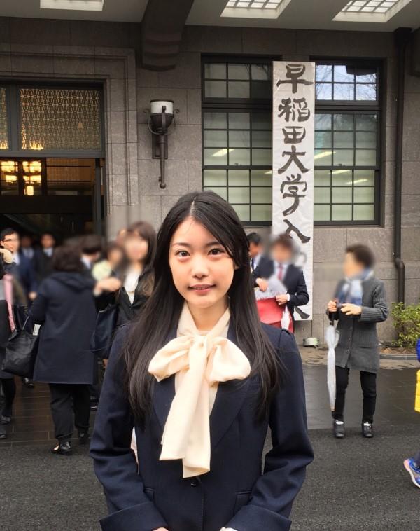 竹俣紅 女子アナウンサー フジテレビ 女流棋士 早稲田大学合格