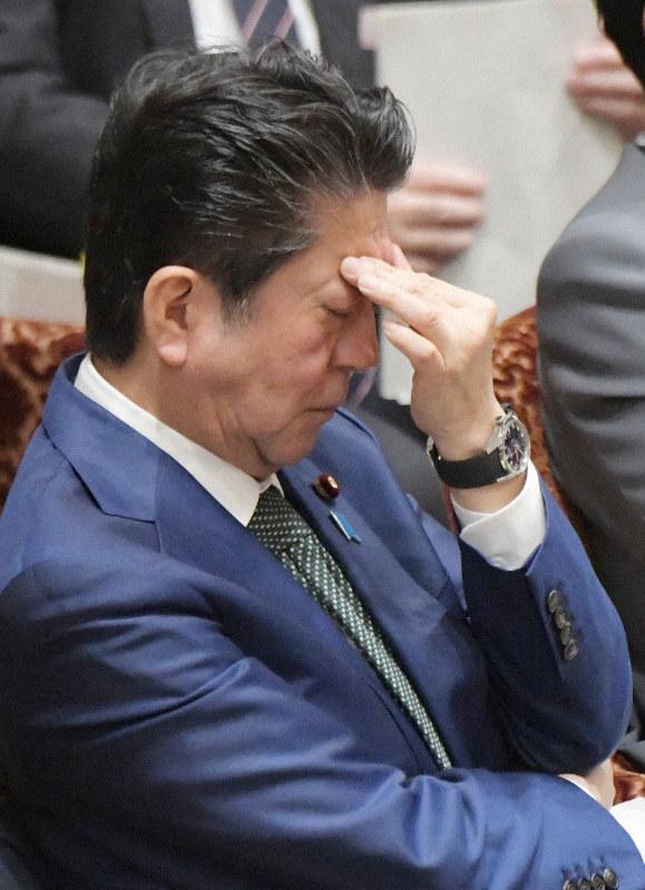 安倍晋三 首相 アベノミクス 失敗 体たらく