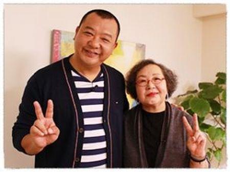 母親 定子 木下隆行 TKO 若い頃 韓国人 離婚理由 焼肉屋 名前 濱口 着服 暴行 ペットボトル 画像