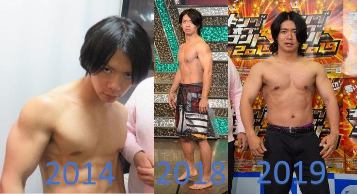 野田クリスタル 太った イケメン 身長 筋肉 画像 彼女 経験人数 ゲーム プログラミング R-1 マヂカルラブリー 村上 体形