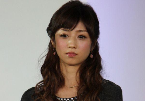小倉優子 性格悪すぎ 性格きつい 離婚