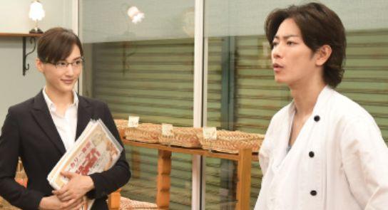 綾瀬はるか 佐藤健 性格 変わった いい 悪すぎ 悪さ 悪そう 恋づつ るろうに剣心