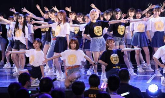 SKE48 ライブ コンサート