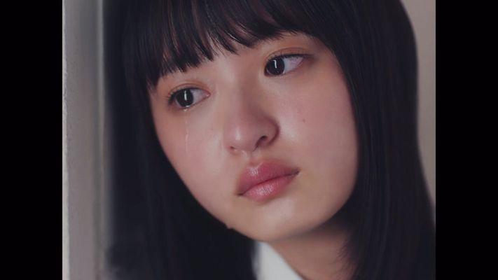 遠藤さくら かわいい 涙