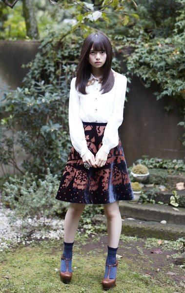 齋藤飛鳥 かわいい 画像 私服