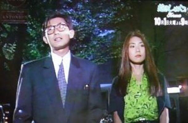 石田純一 若い頃画像 抱きしめたい!