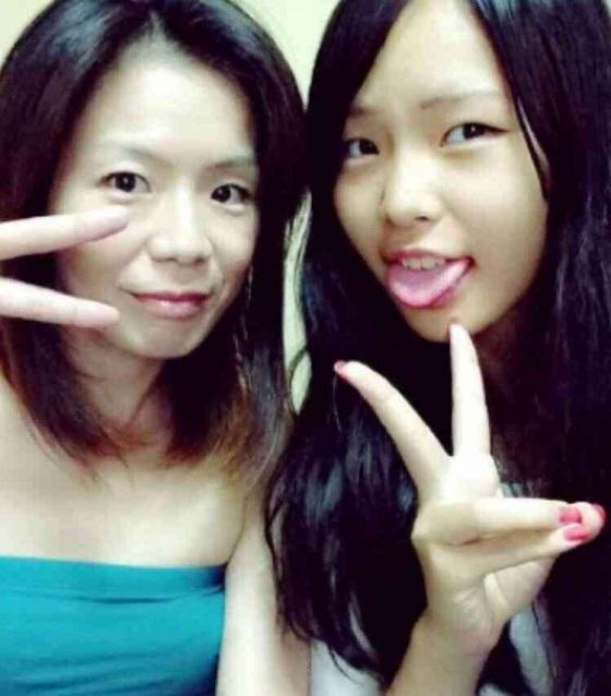 母親 小出恵介 江原穂紀 えはらほのり ハニートラップ 在日韓国人