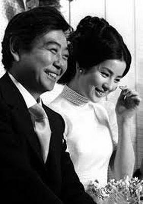 吉永小百合 岡田太郎 結婚