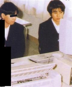 竹内結子 高校時代 パソコン授業
