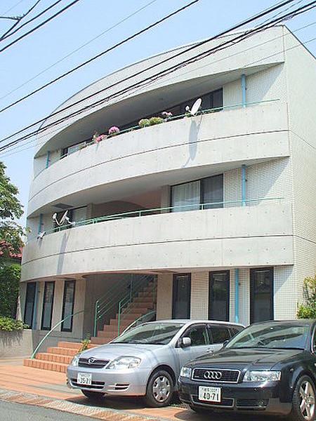 新宿区 中落合 マンション PATIO パティオ 芦名星 あしなせい 自宅 住所