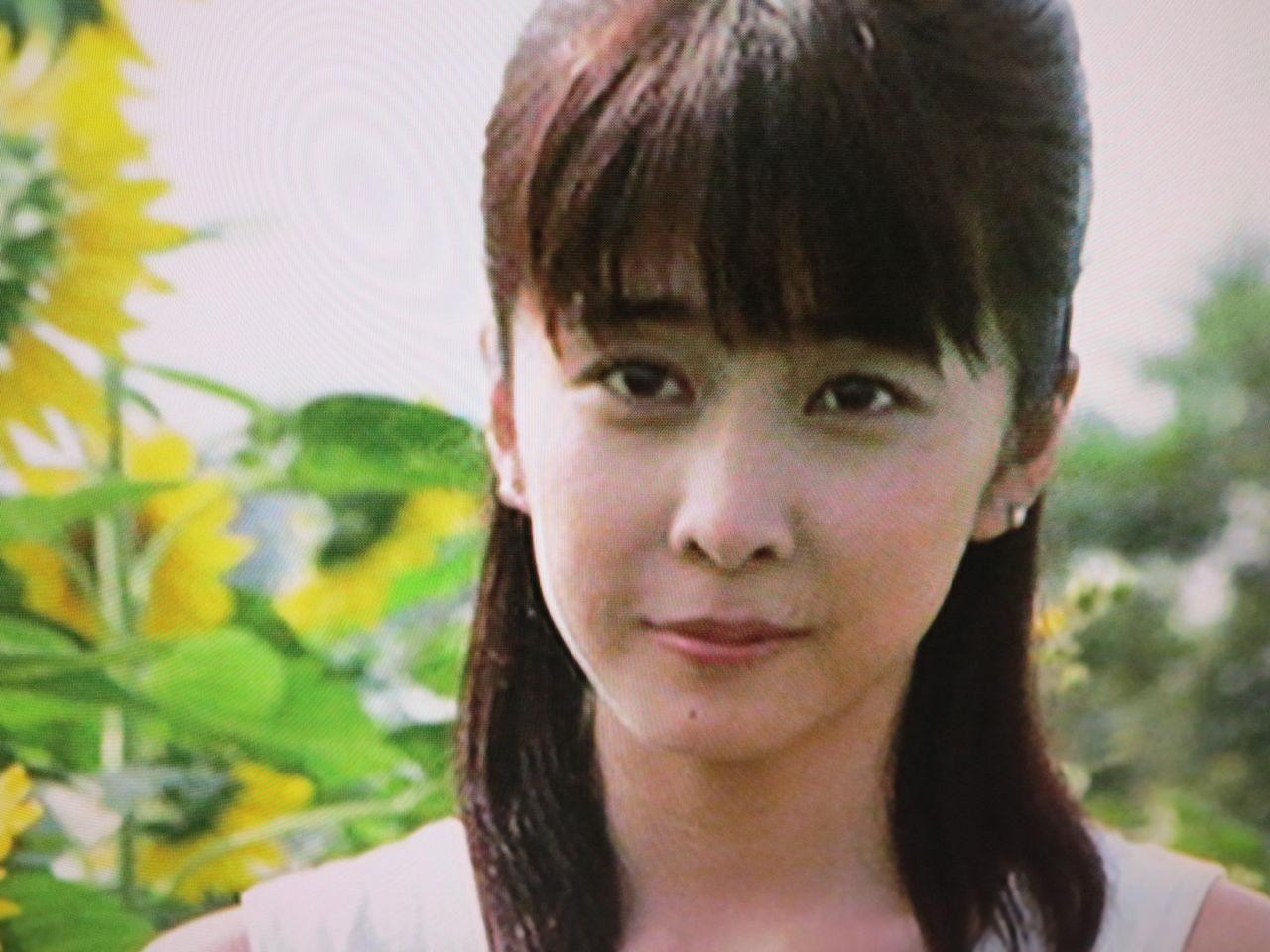 いま、会いにゆきます 内結子 若い頃 かわいい 美人 自殺 水着姿 写真集 ドラマ 映画
