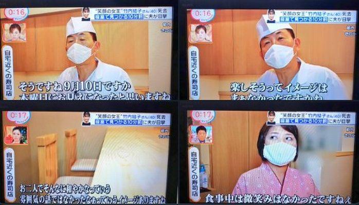 寿司 上ちゃん 店員 インタビュー