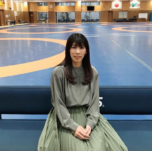 吉田沙保里 きれい かわいい 美人